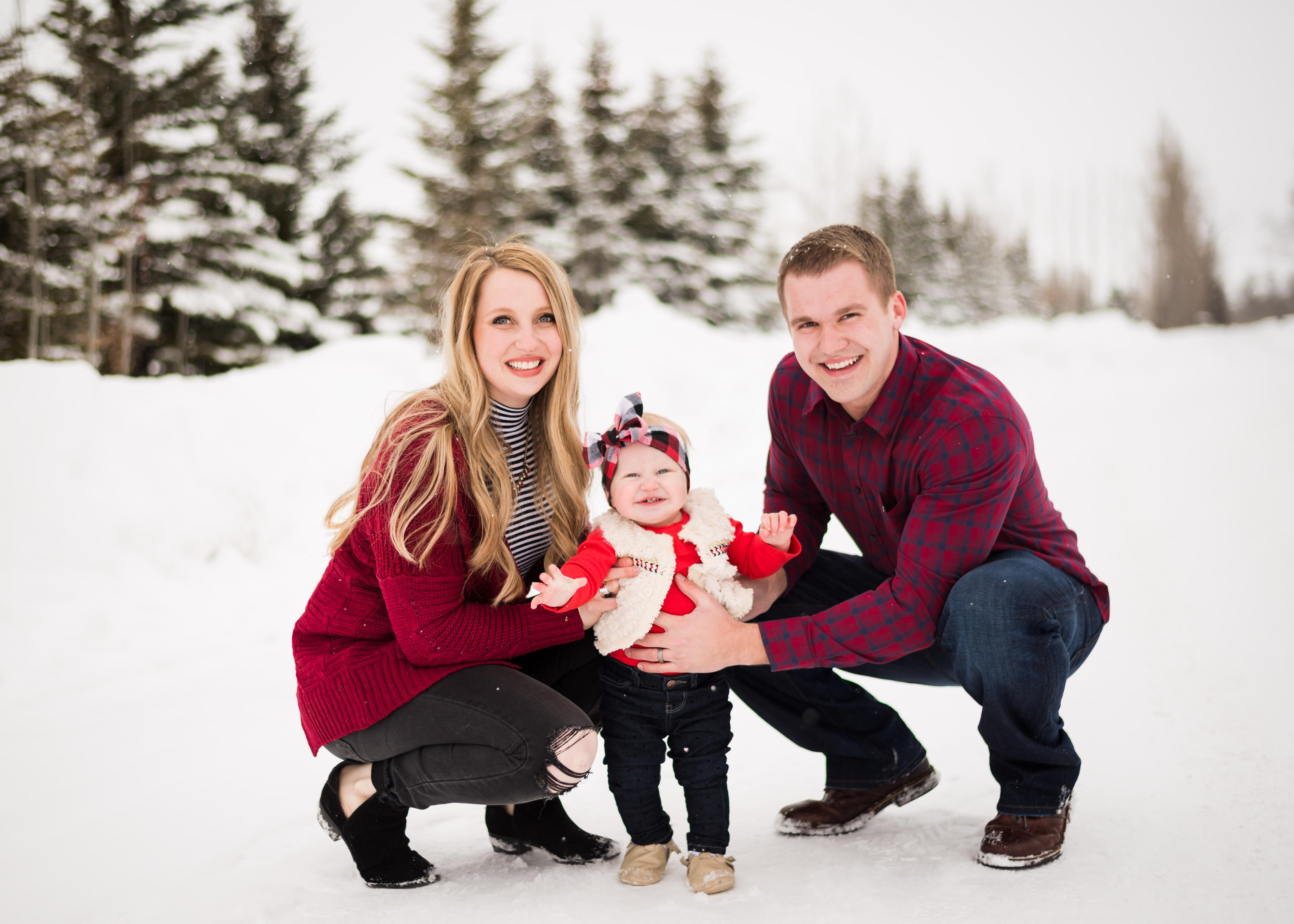 Simmons   Family   Rexburg Photographer – Whitney Marie ...